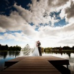 Wedding Hughes